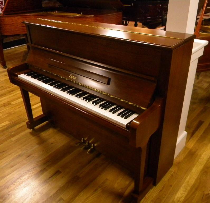 Craftsman Piano | Piano Sales, Piano Restoration, Steinway ...