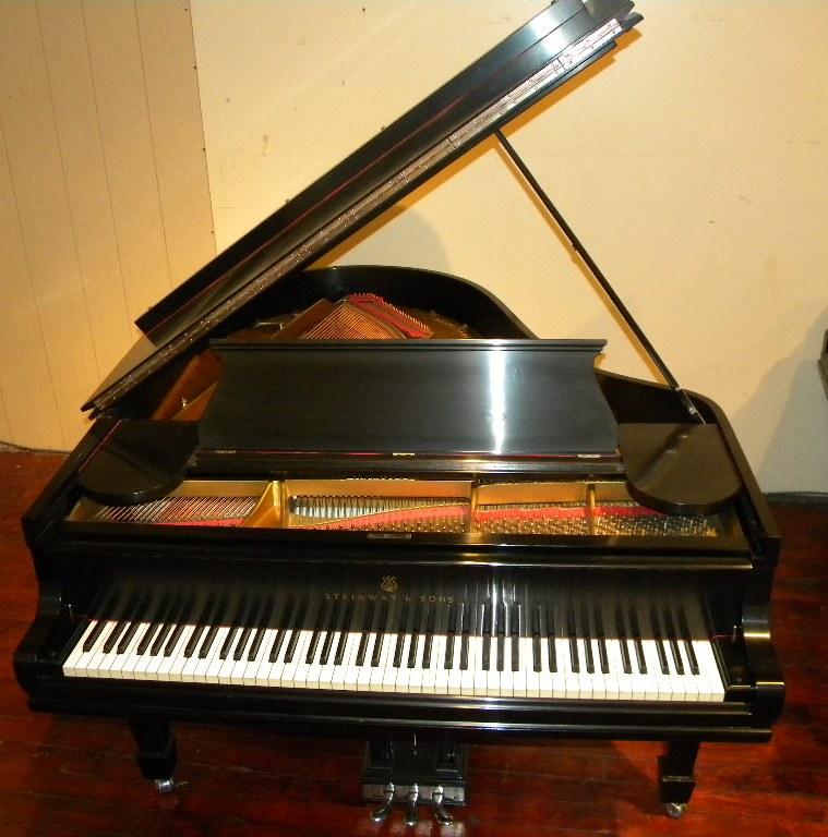 craftsman piano company