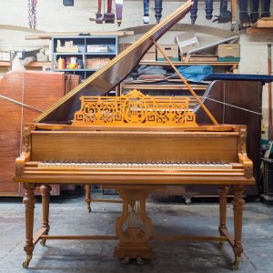 Buying a used piano, and the price you should expect to pay