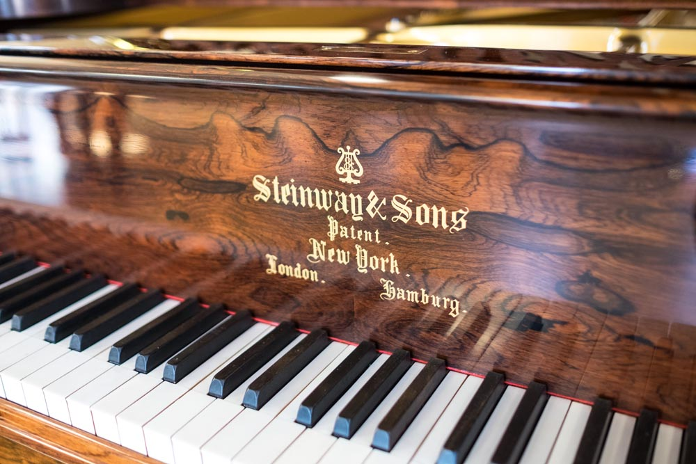Image result for steinway piano
