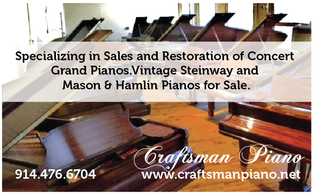 craftsman piano