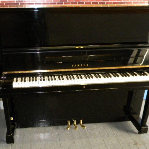 Yamaha u3 craftsman piano for Used yamaha u3 upright piano